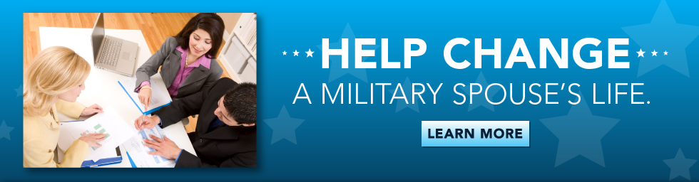 military spouse foundation