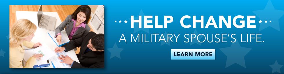 military spouse foundation