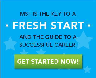 MSF Get Started
