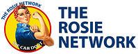 rosie network logo hm